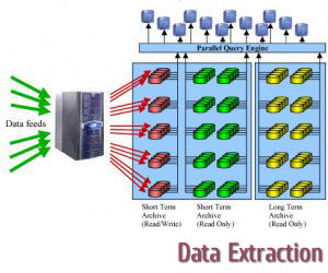 data extraction service