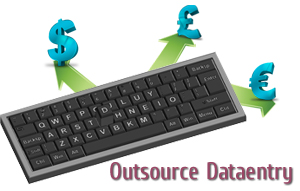 outsource dataentry service